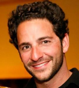 Headshot of Jacques Habra