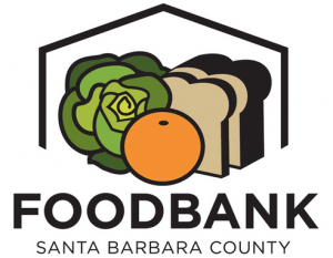 Santa Barbara Food Bank Logo