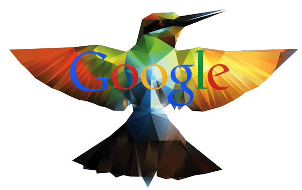 google-hummingbird-update
