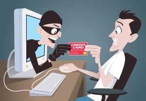 Buying into online purchase scams