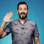 Rand Fishkin From Moz Shares SEO Tips | First Click, Inc.