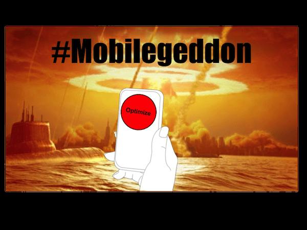 The mobilegeddon