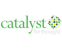 Catalyst for Though Logo