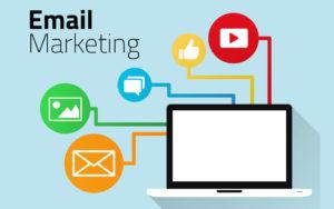 Email Marketing California